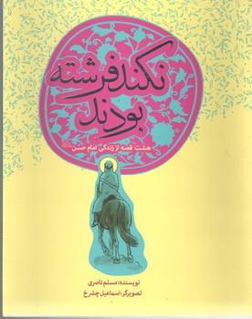 نکند فرشته بودند هشت قصه از زندگی امام حسن