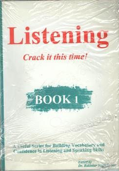 پک  سه جلدی listening