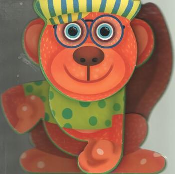 میمون اومد آب بخوره